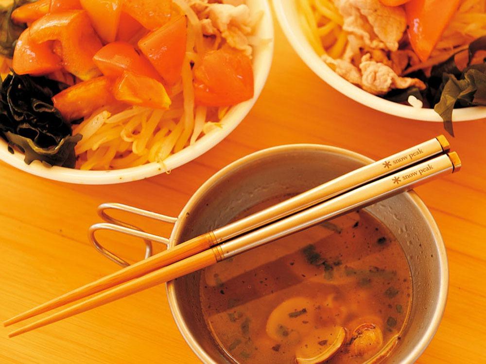 食事と和武器