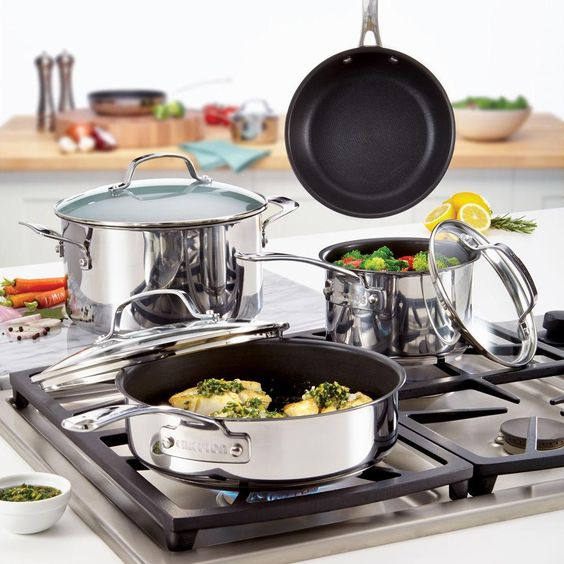 https://www.potsandpans.com/products/genesis-stainless-steel-nonstick-dutch-oven-with-lid