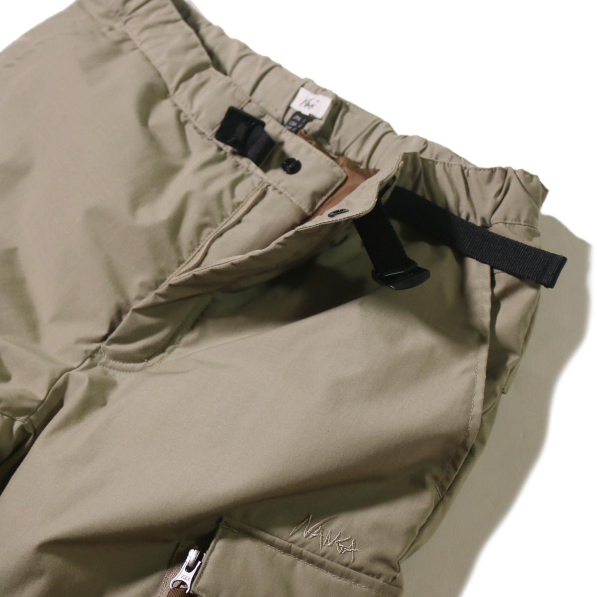 https://nanga.jp/product/wear/bottoms/takibi-down-pants-2/